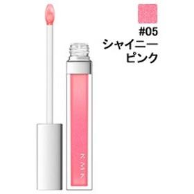 RMK (ルミコ) RMK リップジェリーグロス #05 シャイニーピンク 5.5g 化粧品 コスメ LIP JELLY GLOSS 05