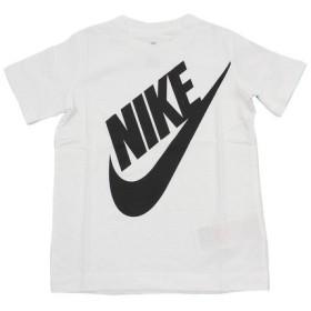 ナイキ(NIKE) ボーイズ JUMBO FUTURA Tシャツ 76D906-001 (Jr)
