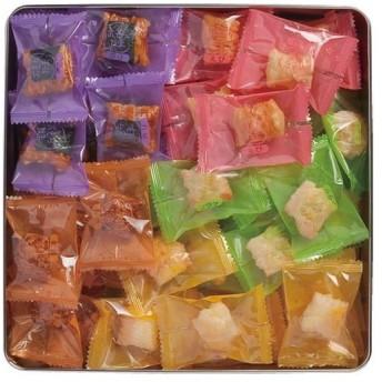 亀田製菓 おもちだま おもちだまS 返品・キャンセル不可 お歳暮 お年賀 暑中 寒中 お見舞い お祝い お返し お土産 代引不可