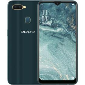 OPPO AX7 ブルー Snapdragon 450 6.2型 メモリ/ストレージ:4GB/64GB nanoSIM×2 DSDV対応 SIMフリースマートフォン