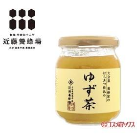 【5%還元】近藤養蜂場 ゆず茶 250g