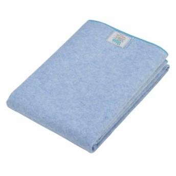 京都西川 洗える 寝具用除湿シート シングル 5JS032S 5392072
