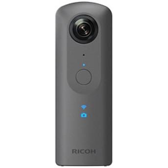 RICOH THETA V 全天球撮影 360度カメラ シータ