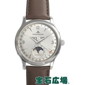ジャガー・ルクルト JAEGER LECOULTRE マスタームーン 140.3.98 中古  メンズ 腕時計
