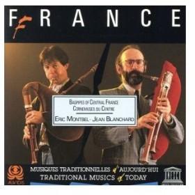 【輸入盤】Bagpipes of Central France/Traditional(アーティスト),France(アーティスト)