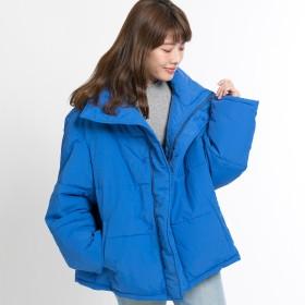 ジャケット・ブルゾン - WEGO【WOMEN】 BIG中綿JKT BR18WN11-L004