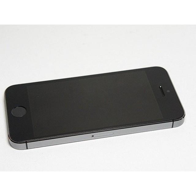 1e16f73e97 美品 iPhone5s 16GB グレー ブラック 中古本体 判定○ 安心保証 即日発送 スマホ Apple