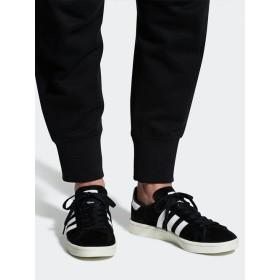 adidas originals campus アディダス オリジナルス スニーカー キャンパス メンズ レディース ユニセックス 黒 ブラック 靴 カジュアル ランニング シューズ 三つ葉 通学 通
