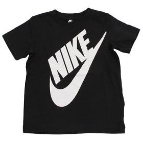 ナイキ(NIKE) ボーイズ JUMBO FUTURA Tシャツ 76D906-023 (Jr)