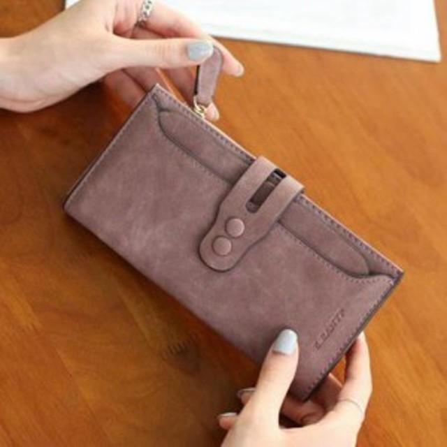ef425443437d 長財布 レディース 財布 おすすめ さいふ 春財布 ラウンドファスナー サイフ 財布 女性用 大人 小銭