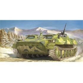 トランペッター 【再生産】1/35 ソビエト軍 MT-LB 6MA 戦闘兵員輸送車【05579】プラモデル 【返品種別B】