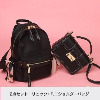 韓国 学生 バッグ カバン レディース ミニリュック バックパック リュックサック 鞄 通学 ショルダーバッグ 大容量 黒 可愛い マザーズ 中学生 26