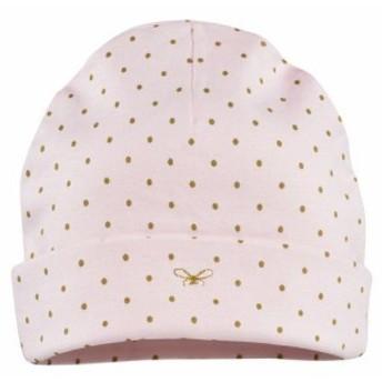 リヴリー ニット帽 ビーニー帽 キッズ 女の子【Livly Pink Saturday Ninni Hat】
