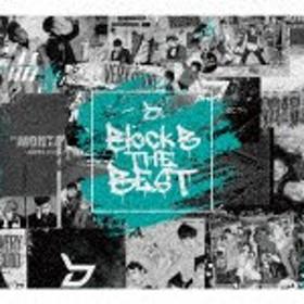 [枚数限定][限定盤]Block B THE BEST(初回限定盤)/Block B[CD+DVD]【返品種別A】
