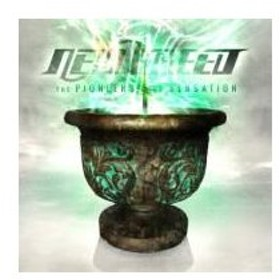 NEW BREED / the PIONEERS of sensation  〔CD〕