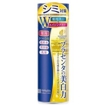 プラセホワイター 薬用美白 エッセンスローション 190mL 明色化粧品
