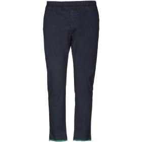 《期間限定 セール開催中》MACCHIA J メンズ パンツ ダークブルー 34 コットン 98% / ポリウレタン 2%