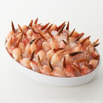 かに物語 Deep Sea Red Crab(まるずわいがに) 1本爪 1kg