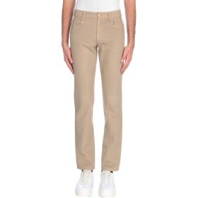 《期間限定 セール開催中》SKID メンズ パンツ サンド 46 コットン 100%