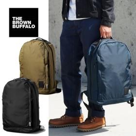 bf542c1438e5 ブラウンバッファロー デイパック The Brown Buffalo [ CONCEAL PACK ] リュック バックパック カバン バック [