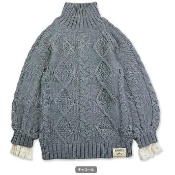 ニット・セーター - DILash BABY & KIDS SHOP セーター/AIMABLE(エマーブル)冬