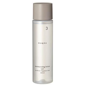 東急ハンズ 東急ハンズオリジナル muqna(ムクナ) 化粧水 さっぱり 160mL