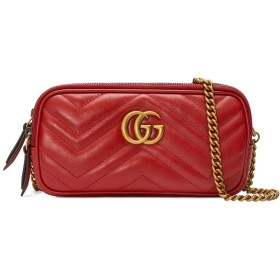 f060d4eebcbe 送料無料】グッチ バッグ GUCCI 448065 DTD1T 1000 GG MARMONT GG ...