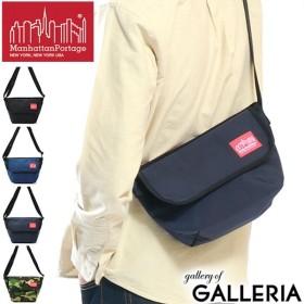 日本正規品 マンハッタンポーテージ ショルダーバッグ Manhattan Portage メッセンジャーバッグ Casual Messenger Bag ショルダー MP1603 メンズ レディース
