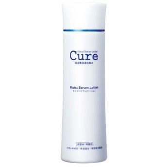 Cure/モイストセラムローション キュア 化粧水
