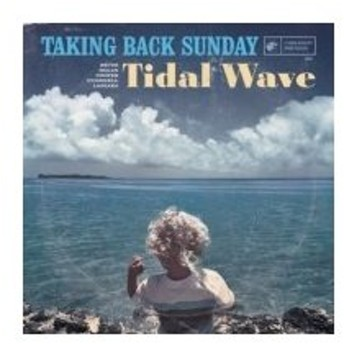 Taking Back Sunday / Tidal Wave 輸入盤 〔CD〕