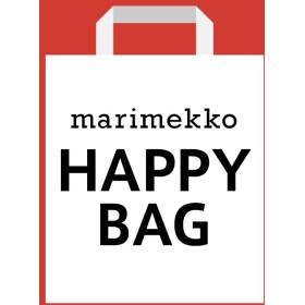 マリメッコ marimekko(マリメッコ) HAPPY BAG 5点セットA レディース メーカー指定色 F 【Marimekko】