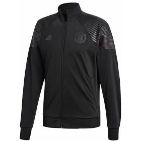 マンチェスターユナイテッド ICON ジャケット 【adidas|アディダス】クラブチームウェアーeuw99-cw7653