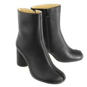 シュベック(SVEC)/足袋ブーツ 足袋 ブーツ ショートブーツ サイドジップブーツ