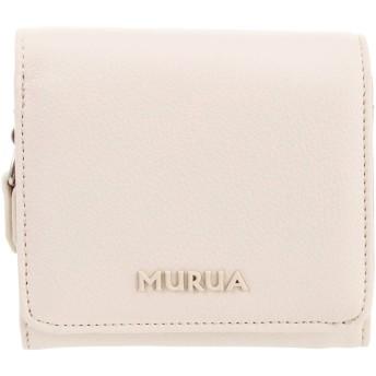 [RUNWAY channel SELECTION]【MURUA】ポイントチェーンミニ財布