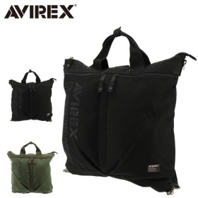 アヴィレックス リュック イーグル メンズ  AVX-3517 AVIREX   トートバッグ [PO10]