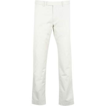 《期間限定セール開催中!》POLO RALPH LAUREN メンズ パンツ ベージュ 30W-34L コットン 97% / ポリウレタン 3% Hudson Slim fit stretch pant