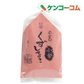 本葛 くずしるこ ( 27g5袋入 )/ 坂利製麺所