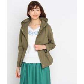 SunaUna / スーナウーナ 【洗える】ウェザーストレッチジャケット