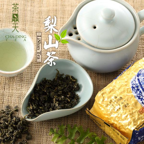 【茶鼎天】梨山茶-1斤組(150gx4包)種植於2000~2600公尺以上梨山茶區,茶湯蜜綠鮮活,香氣高雅帶果香,入口滑軟,滋味甘醇不澀,後勁強,絕對是讓您齒頰留香的好茶。★