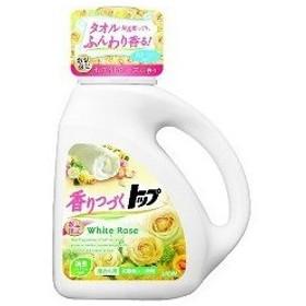 香りつづくトップ ホワイトローズ 本体 香調 ( 900g )/ トップ