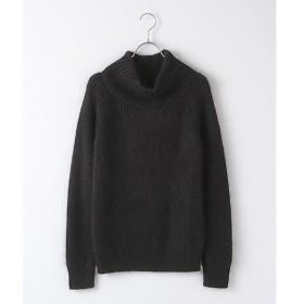 INGEBORG / インゲボルグ モヘアハイネックセーター