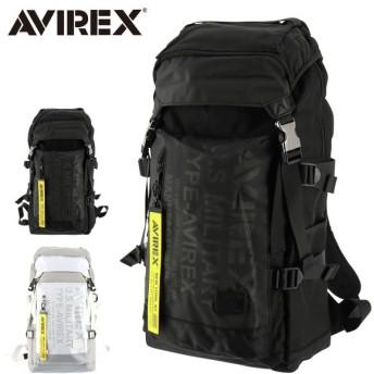 アヴィレックス リュック スーパーホーネット メンズ  AVX-594 AVIREX | リュックサック バックパック 撥水 [PO10]