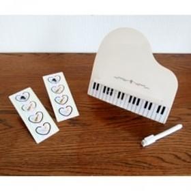誰かとつながるピアノ雑貨