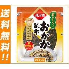 【送料無料】 フジッコ ふじっ子煮  海のやさい  おかか昆布  110g×10袋入