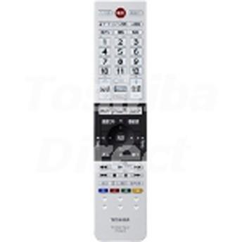 東芝 レグザ テレビリモコン REGZA 純正 新品 CT-90480 75044335 CT-90453の後継品