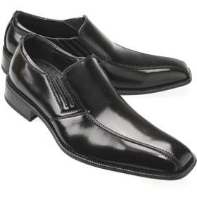 エムエムワン(MM/ONE)/MM/ONE エムエムワン ビジネスシューズ 短靴 スリッポン