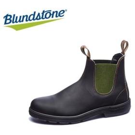 bf42eed804ecb ブランドストーン サイドゴアブーツ スムースレザー BS519408 Blundstone メンズ レディース シューズ