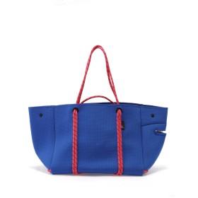 ROOTOTE 【ROOTOTE/ルートート】SY.グランデ.Laguna-ROO-A トートバッグ,ブルー
