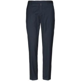 《セール開催中》E.MARINELLA メンズ パンツ ダークブルー 32 ウール 62% / コットン 36% / ナイロン 2%