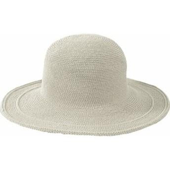 サンディエゴハットカンパニー サンハット 日除け帽子 レディース【San Diego Hat Company Cotton Croche